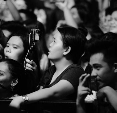 Ben & Ben Album Launching - Rj Monsod Photographer in Davao City