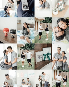Engagement Sessions Photography - Rj Monsod Photographer in Davao City