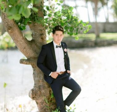 Hannah & JJ Wedding - Rj Monsod Photographer in Davao City