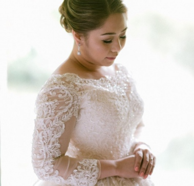 Ivy & Kenneth Wedding - Rj Monsod Photographer in Davao City