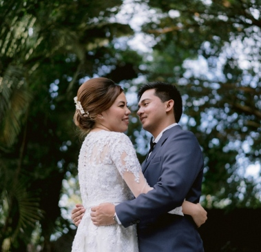 Jong & Rixelle Wedding - Rj Monsod Photographer in Davao City