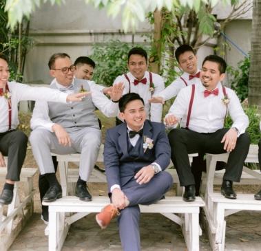 Jong & Rixelle Wedding - Rj Monsod Photographer in Davao City