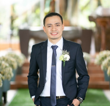 Lovelle & Rex Wedding - Rj Monsod Photographer in Davao City