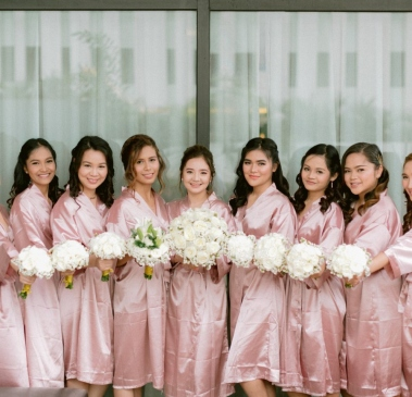 Maria & Jabe Wedding - Rj Monsod Photographer in Davao City
