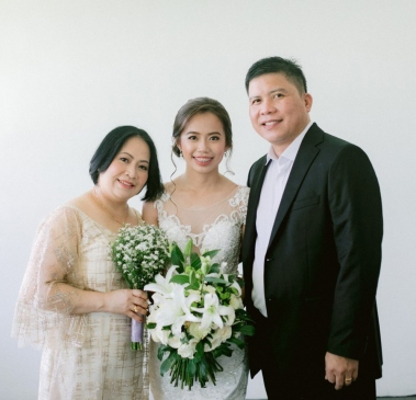 Ming & Doods Wedding - Rj Monsod Photographer in Davao City