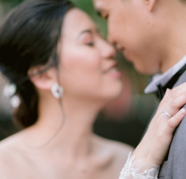 Rizanne & Kim Wedding - Rj Monsod Photographer in Davao City