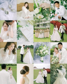 Wedding Photography - Rj Monsod Photographer in Davao City